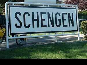 Европа вводит обязательную дактилоскопию для въезжающих в шенген