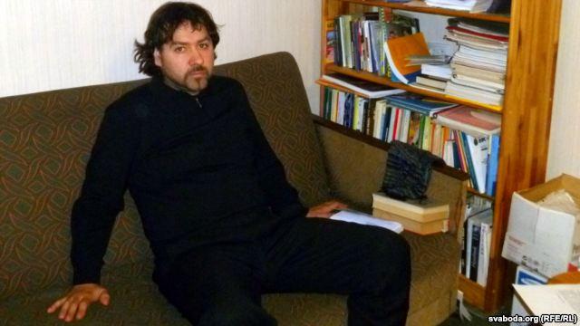 Праваслаўны вернік Руслан Невар абскарджвае штраф за адмову ад дактыласкапіі
