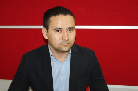 Ершат Онайбаев: Дактилоскопия должна проводиться законно